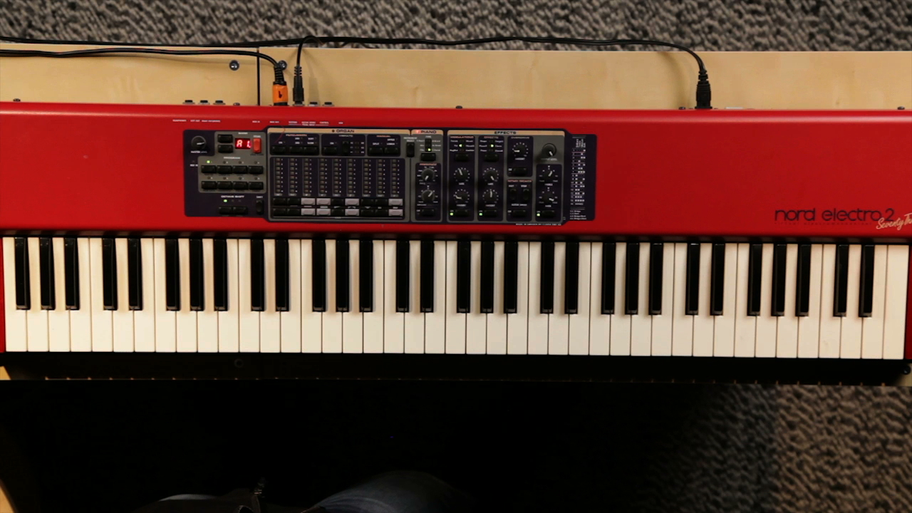 Keyboards buzzy pads 3
