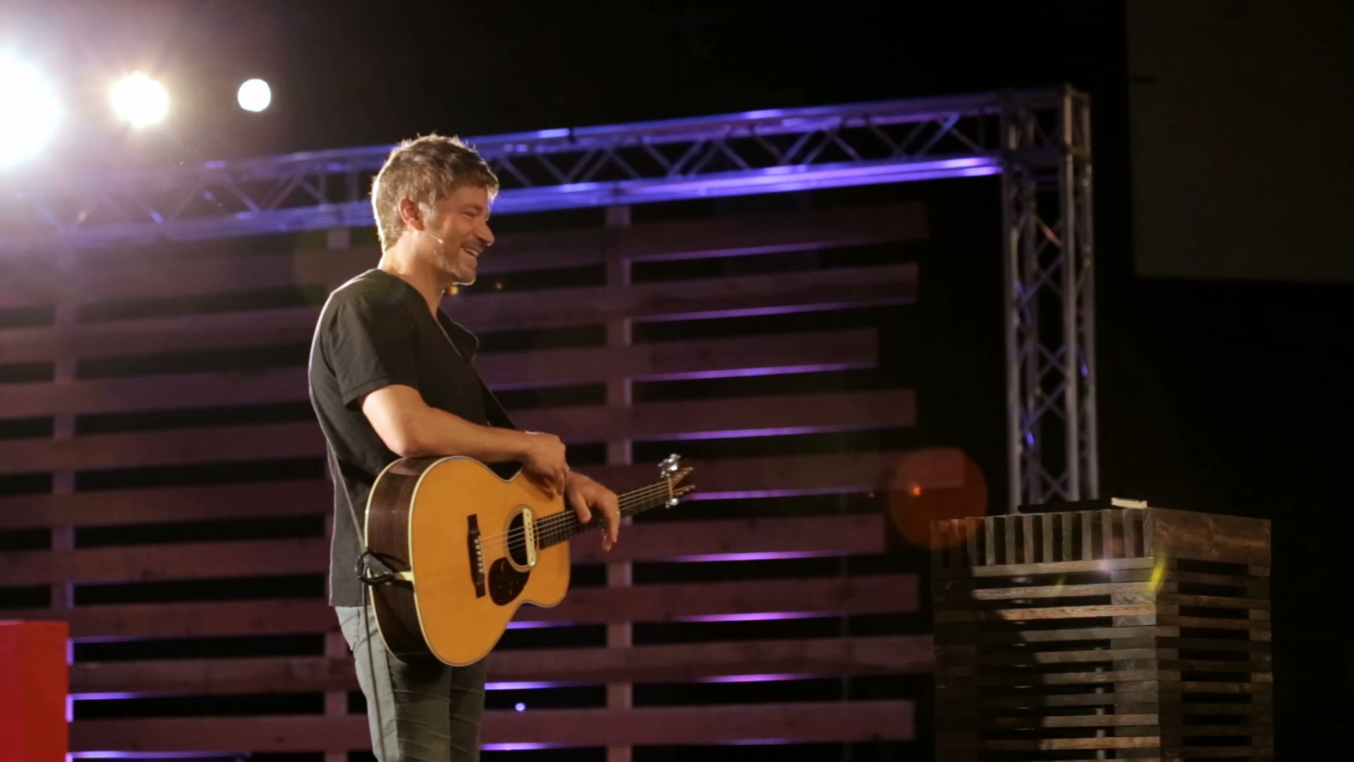 4.6 the journey of a song part 1 paul baloche