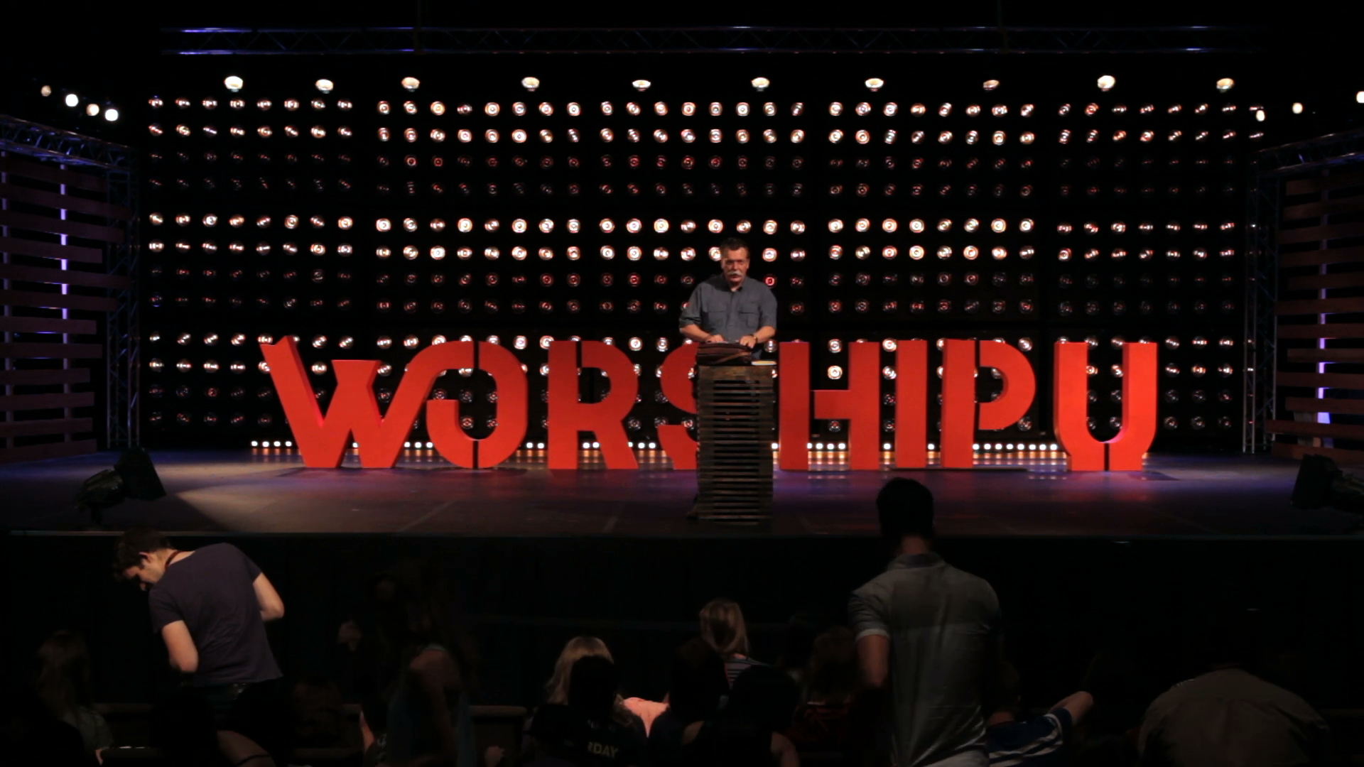8.2 worship in the word ray hughes
